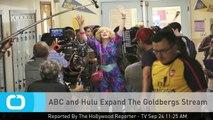 ABC and Hulu Expand The Goldbergs Stream
