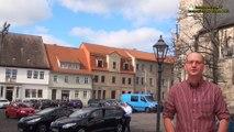 Köthen/ Anhalt - Residenzstadt in Sachsen-Anhalt m. vielen Sehenswürdigkeiten