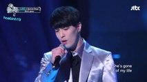 Bài hát she's gone với giọng hát cao nhất Hàn Quốc