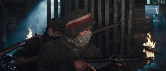 INSURRECTION - Bande-Annonce VF - KOBA FILMS