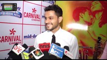 Exclusive Interview of Kunal Khemu on the Premier of BHAG JONNY BHAG