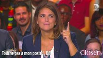 Touche pas à mon poste ! François Hollande souhaite un bon anniversaire à Cyril Hanouna.mp4