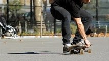 How to Do a 360 Boneless - Skateboarding Tricks