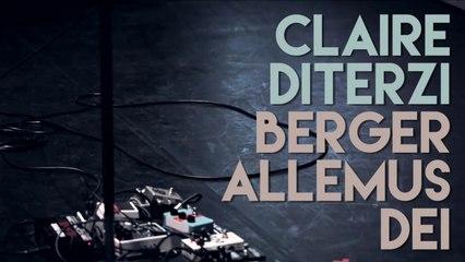 Claire Diterzi - Berger Allemus Dei