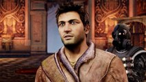 Uncharted The Nathan Drake Collection - Life of a Thief Trailer (PS4)