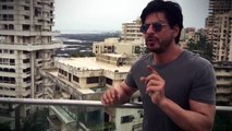 Shah Rukh Khan Give Gayan to his 15 Million Facebook Fans in Facebook Style Part 2- How Cool Is That