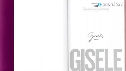 Gisele Bundchen set to publish 700 USD book