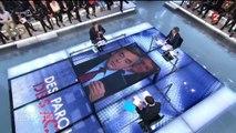 Débat intégral ente François Fillon et Manuel Valls dans Des Paroles et Des Actes sur France 2