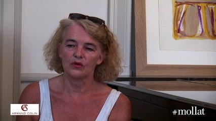 Vidéo de Catherine Coquio