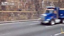LiveLeak.com - Bus Bus Dump Truck - Bus Bus Dump Truck - Bus Bus Dump Truck