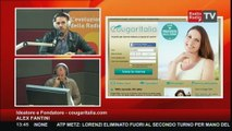 La Pecora nel Bosco - Alex Fantini (Ideatore e Fondatore cougaritalia.com) - 25 settembre 2015