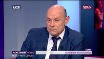 Parlement Hebdo : Jean-Marie Le Guen, secrétaire d'État chargé des relations avec le Parlement