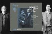 """Pensées Intimes"" - G. Sutre & S. Vanhauwaert enregistrent Antoine, Boulanger, Kelly et Pfitzner"
