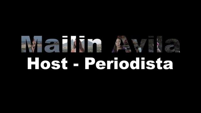Demo Reel Mailin Avila 2015