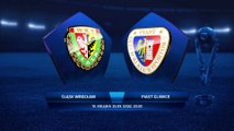 All Goals and Highlights HD | Slask Wroclaw 1-2 Piast Gliwice 25.09.2015 HD