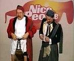 Bêtisier Nice People avec Gad Elmaleh et Dany Boon