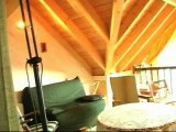 Une maison bioclimatique à basse consommation