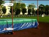 Le saut de fer à repasser, nouveau sport olympique ?