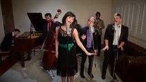 Hey Ya! - Vintage 60s Soul Outkast Cover ft. Sara Niemietz
