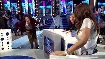 La chute de Miss France 2011 chez Ruquier