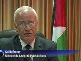 """Gaza: un militant italien enlevé et assassiné, ses proches """"bouleversés"""""""