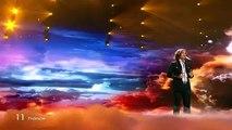 Amaury Vassili à l'Eurovision 2011