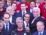 Egypte: l'ex-président Moubarak en route vers l'aéroport pour être transféré au Caire