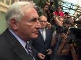 L'affaire DSK classée à New York, Dominique Strauss-Kahn est libre
