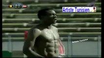 [Coupe de Tunisie 2008 , 1/16] CA 1-2 EST - But de Michael Eneramo (94') 09-04-2008