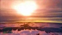 GTA 5 Online - INSANE FLYING CAR GLITCH! (Funny Moment) GTA V