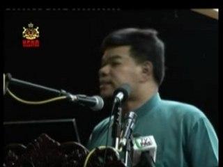 Saifuddin Nasution - Machang 18.04.07