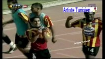 Coupe de Tunisie 2008 1/16 Club Africain 1-2 Espérance Sportive de Tunis 09-04-2008 CA vs EST