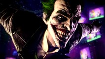"The Joker(Troy Baker) Sings ""Cold Cold Heart"""