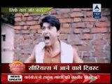 Sandhya Ne Choda Sooraj Ka Saath Jisse Sooraj Ko Laga Jatka - 28 September 2015 - Diya Aur Baati Hum