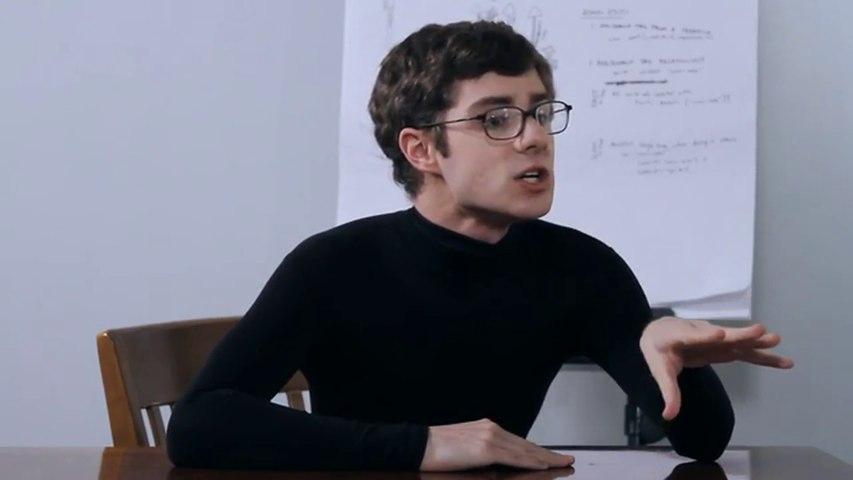 Vooza - Our head designer talks about grids, design, RISD, Dieter Rams
