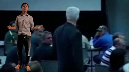 VOOZACONF! Hilarious tech conference spoof mocks SXSW, etc. (Vooza)