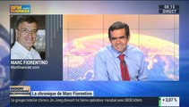 Marc Fiorentino : L'affaire Volkswagen aurait-elle des répercusions sur l'Etat français? - 28/09