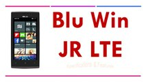 Blu Win JR LTE Specifications & Features