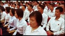 """North Korea: Dennis Rodman Entertains North Korean Elite With The """"The All Stars Ensemble"""""""
