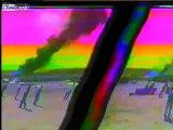 LiveLeak.com - Burning Mountains Of Marijuana - 1973 Archival Footage