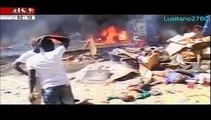 Toda a Verdade - No Rasto do Boko Haram, A Guerra Oculta da Nigéria - SIC Noticias
