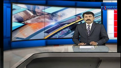 Heavy rains to hit Telangana in next 48 hours - Express TV