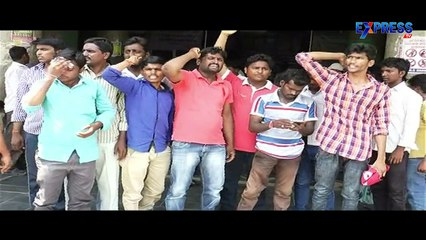 Another 2 students committed suicide in AP - Express TV