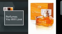 FM Perfume from FM Group