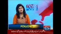 Pakistani flags hoisted in held Kashmir after Eid prayers