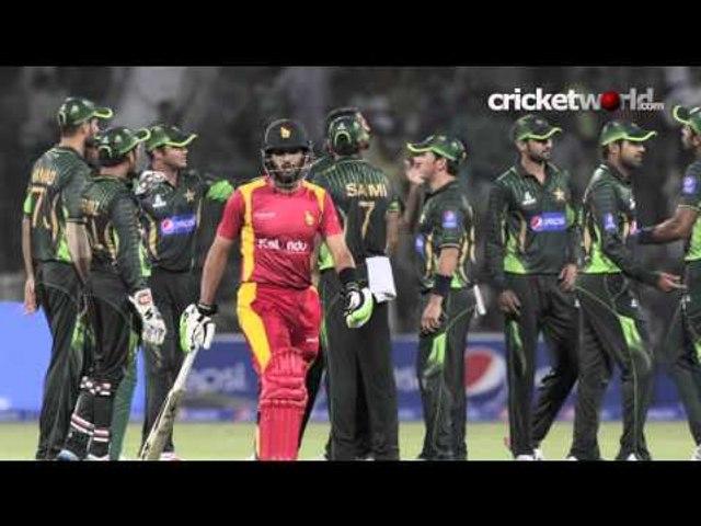 Zimbabwe v Pakistan T20I and ODI series preview - Cricket World TV