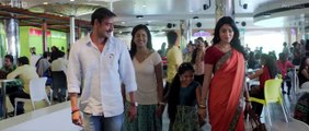 Drishyam - Official Trailer ; Starring Ajay Devgn ; Tabu & Shriya Saran_HD Tube