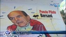 a sindaAgrigento, il candidatoco Arnone con posterbus di Bersani Ponzio Pilato News AgrigentoTV - Video Dailymotion