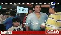 Comedy Nights with Kapil  26th September 2015 Kapil Sharma Ki Pehle Film Hindi-Tv.Com