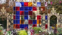 Voyage au coeur du Jardin Éphémère de Nancy 2015